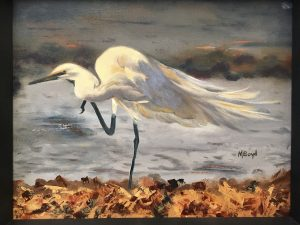 Bird by Maryann Boyd