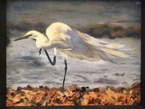 Bird by Maryann Boyd