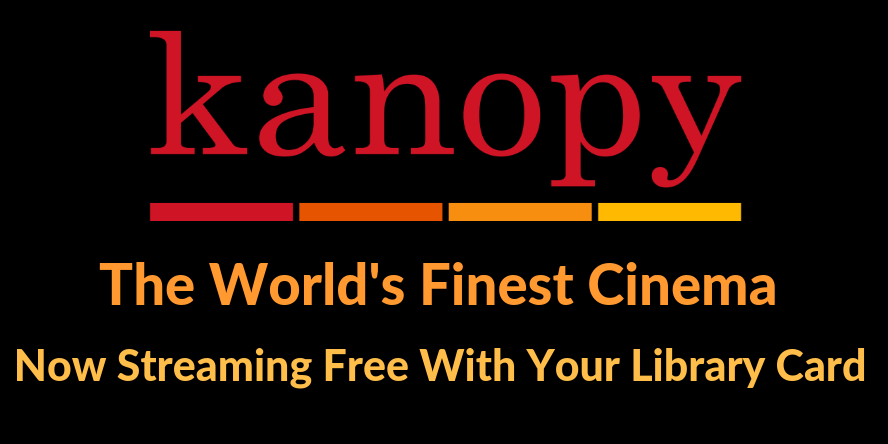Image result for kanopy