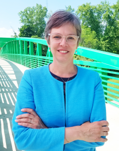Julie Brixie, State Representative, 69th House District