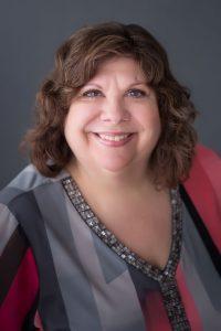 Library Director Kristin Shelley