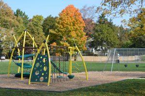 Valley Court Park East Lansing Michigan