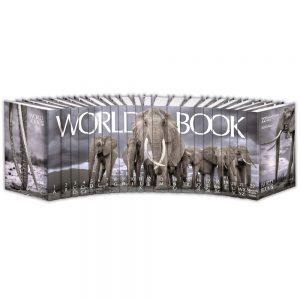 2020 World Book Encyclopedia