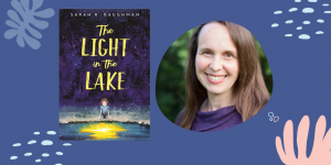 The Light in the Lake by Sarah R. Baughman