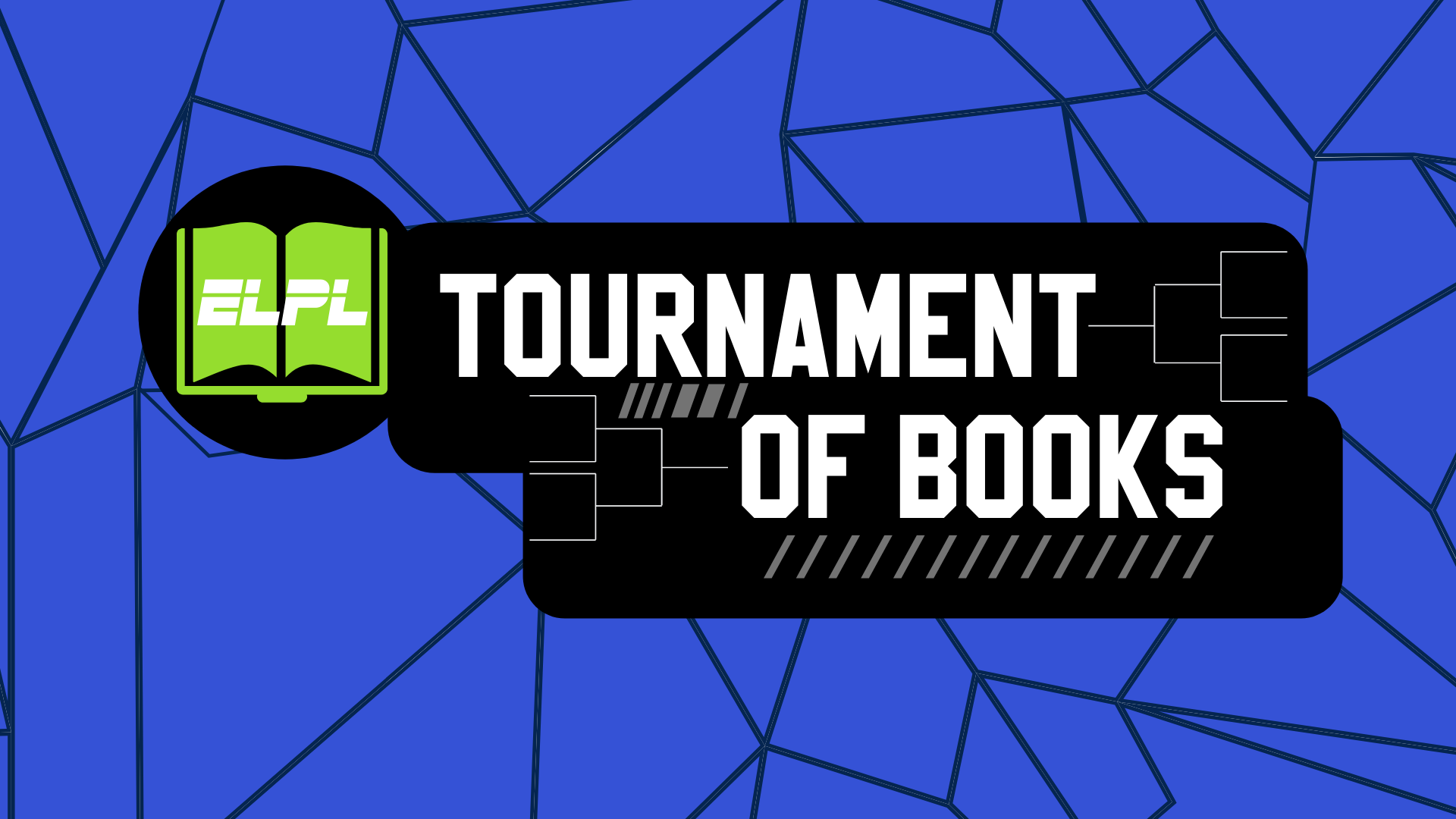 ELPL Tournament of Books