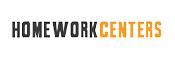 homework centers logo