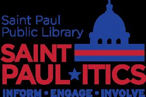 Saint Paulitics Logo 2018