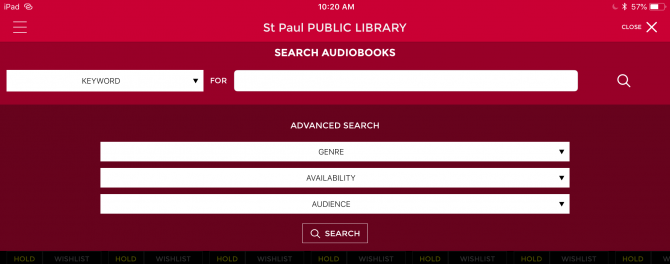 Cool Tips for Your RBDigital Magazines and Audiobooks App | Saint