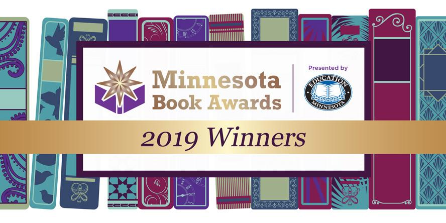 Minnesota Book Awards 2019 Winners
