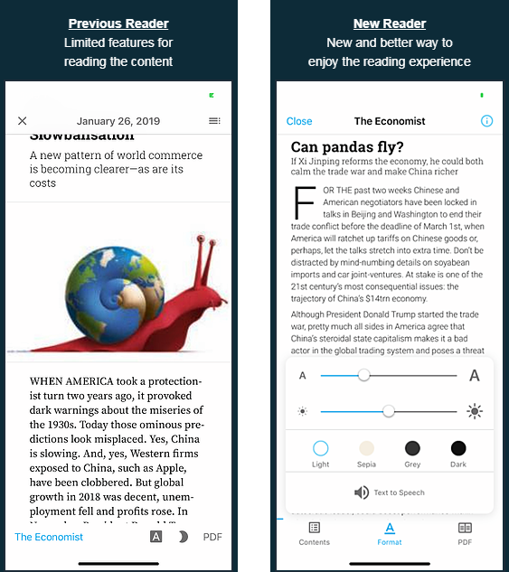 A New App Reader for Magazines | Saint Paul Public Library