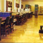 Mississippi Room, 2000.