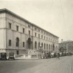 Central Library, 1920s.