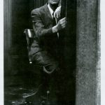 Elliot the Elevator Man