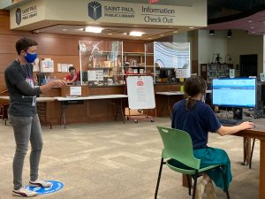 St Paul Public Library Homework Help✏️ — Best site to buy college essays