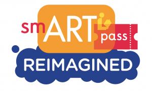 smARTpass reimagined