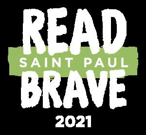 Read Brave 2021 - Logo - Reverse