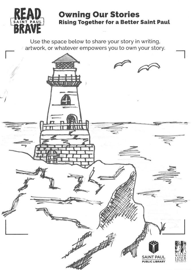 12 lighthouse