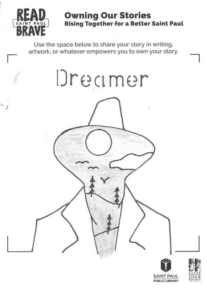 18 dreamer