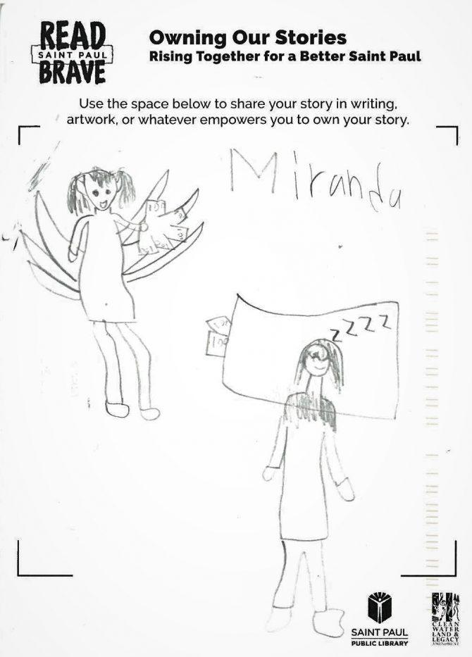 24 Miranda fairy