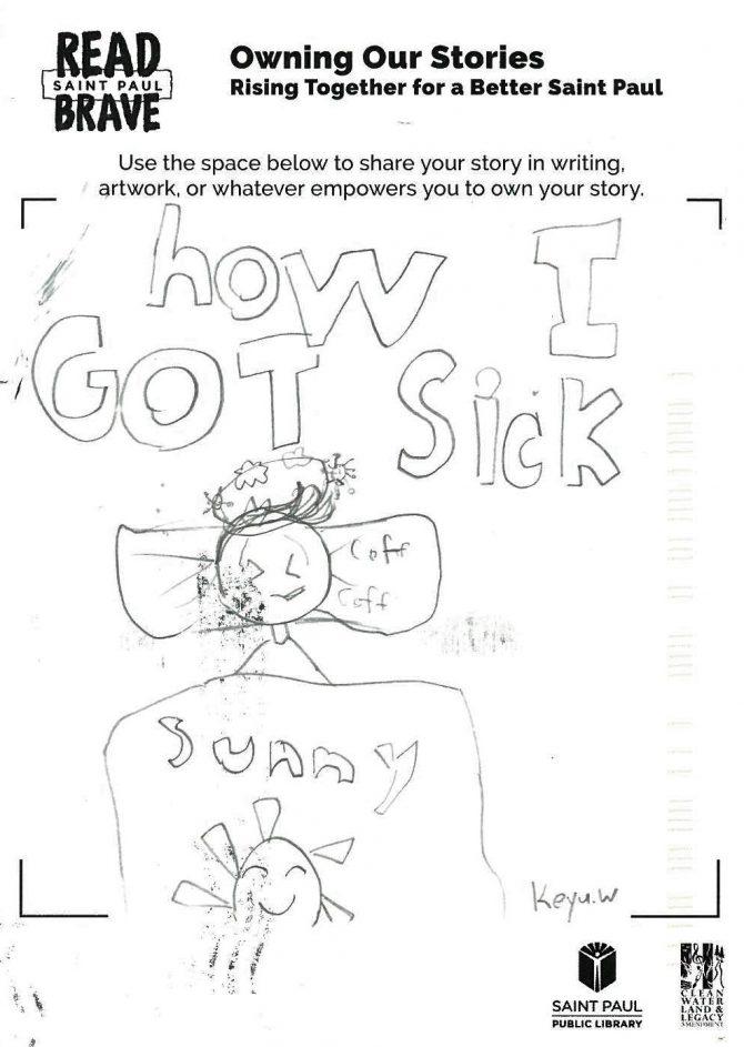 25 Keyu how I got sick