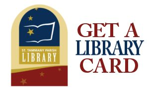 Welcome St Tammany Parish Library