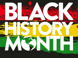 Celebrating Black History Month St Tammany Parish Library