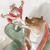 Ernest And Celestine St Tammany Parish Library