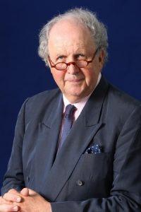 McCall Smith 2012