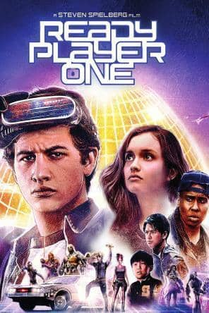 Science Fiction Spotlight: Ready Player One | St  Tammany