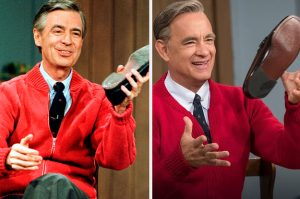 It S A Beautiful Day In The Neighborhood Spotlight On Mister Rogers St Tammany Parish Library