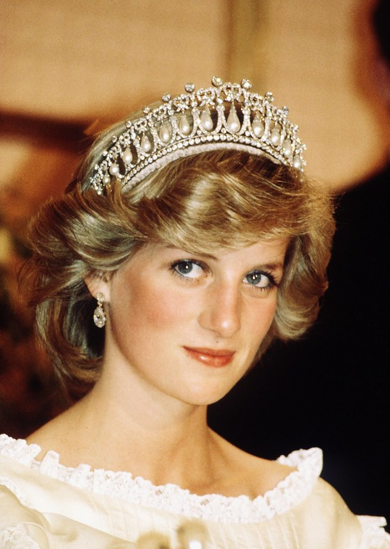 Women in History- Diana, Princess of Wales | St. Tammany Parish Library
