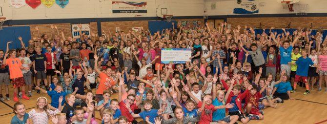 Dennison Elementary School - 2017 Winners