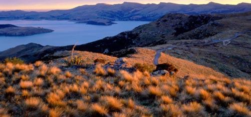 Port Hills, Christchurch