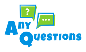 AnyQuestions logo