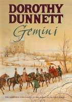 Cover of Gemini by Dorothy Dunnett