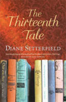 Book cover of The Thirteenth Tale