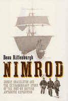 Cover of Nimrod by Beau Riffenburgh