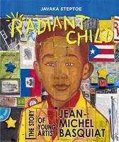 Cover of Radiant child