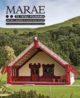 Cover of Marae