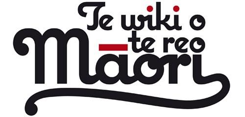 Image result for te wiki o te reo maori