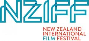New Zealand International Film Festival logo