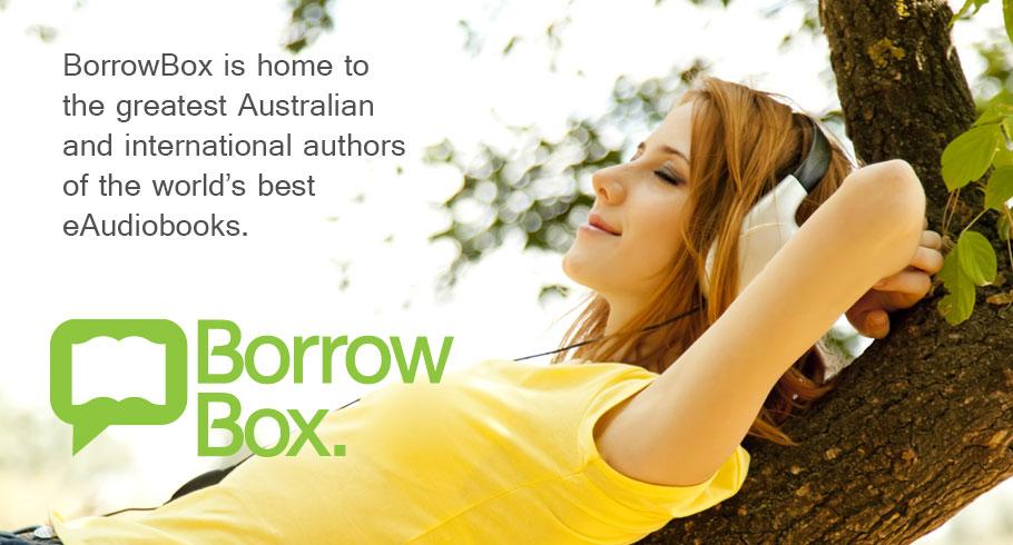 BorrowBox