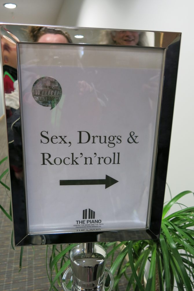 Erotica expo christchurch