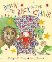 Cover of Down the back of the chair