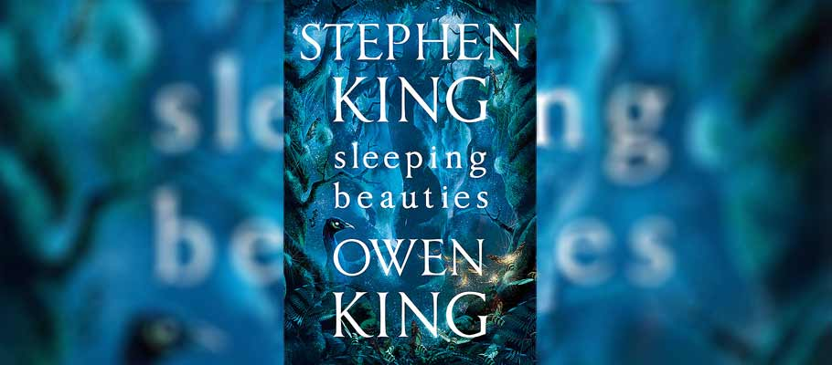 Celebrate International Womens Day With Stephen Kings Sleeping