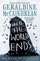 Catalogue link for Where the world end