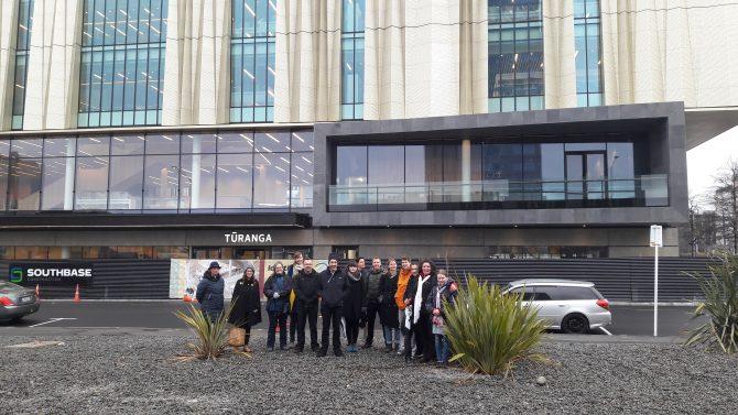 Nature Christchurch City Libraries Blog