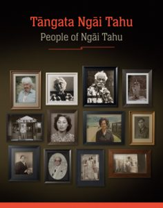 Tāngata Ngāi Tahu