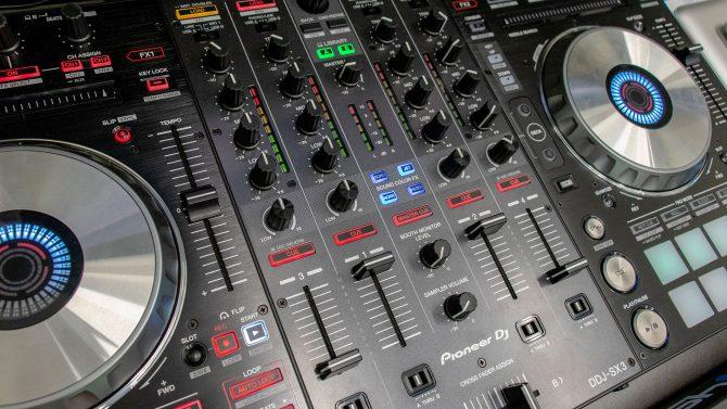 Audio-Video-Studio