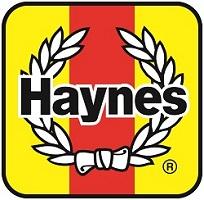 haynes digital manuals